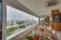 Título do anúncio: Apartamento em Setor Bueno - Goiânia, GO
