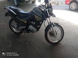 Título do anúncio: Crosser XTZ 150 ED Yamaha
