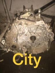 Título do anúncio: Caixa de marcha city