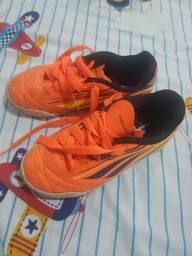 Chuteira Futsal infantil