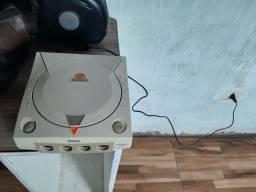 Dreamcast - CONSOLE RARO -