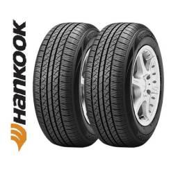 02 pneus 205/60 R16 91T Hankook Optimo H724