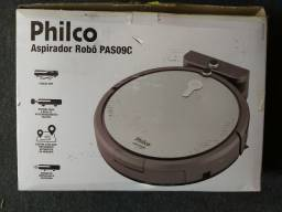 Aspirador Robo Philco - função mop