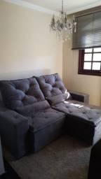Sofá retrátil e reclinável Angra