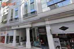 Sala para alugar, 116 m² por R$ 10.000,00/mês - Centro - Balneário Camboriú/SC
