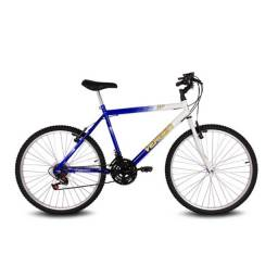 Bicicleta aro 26 ? *Promoção de R$ 599,99 por R$ 499,99 em 6x sem juros e *Frete Grátis