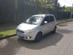 Fiat Idea attractive 1.4 zerada