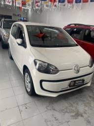 Volkswagen up! move 1.0 Total Flex 12V 5p 2015/2015