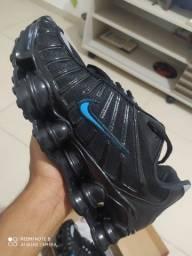 Tênis Nike Linha Premium 12 molas