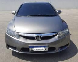 Título do anúncio: Honda Civic LXL Automático Meu Nome Top de Linha Oportunidade