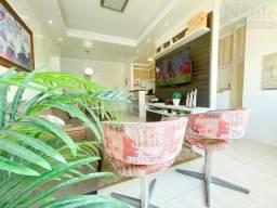 Apartamento 2 dormitórios a venda no centro de Torres/RS - Excelente localização