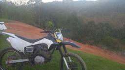 XR para trilha