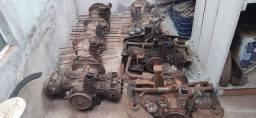 Lote motor 1200 fusca kombi karmanguia