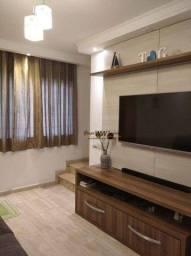 Título do anúncio: Sobrado com 2 dormitórios à venda, 60 m² por R$ 425.000 - Vila Medeiros - São Paulo/SP