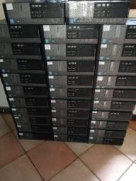 Cpu dell Optiplex 7010 i3 mini