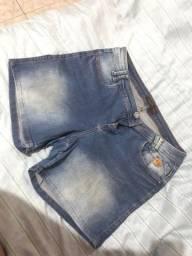 Título do anúncio: Short jeans TAM 44
