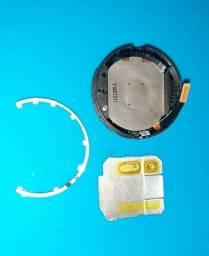 Aro Caixa Chassi Blindagem Aterramento Moto 360 1a Geração Motorola Smartwatch <br>