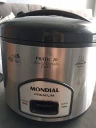 Panela Eletrica Pratic Rice 127V, Mondial - PE-01