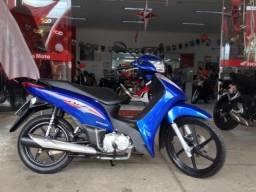 biz 125 azul