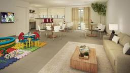 Título do anúncio: Apartamento 2 quartos estrada do campinho Campo Grande