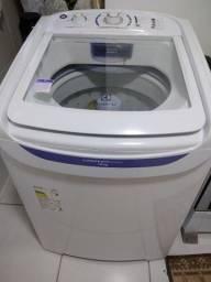 Título do anúncio: Vendo máquina de lavar 13kg