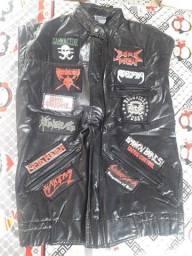 Colete / Pach de Bandas Metal