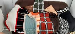 Vestidos Tricô Usados