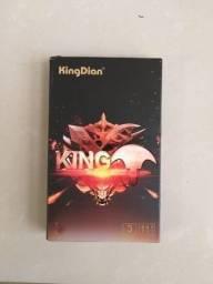 Original SSD KingDian S280-240GB Interface SATA3 de 2.5 polegadas  - Não Utilizado