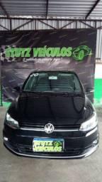 Título do anúncio: VW Fox 1.6 Connect 8v flex 2020 - 25.000 KM Rodados