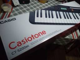 Teclado Cassio