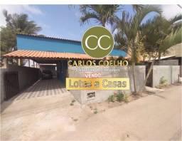 Título do anúncio: B 1030 Espetacular Casa no Condomínio Gravatá II em Unamar