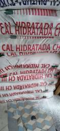 Título do anúncio: Cal Hidratada