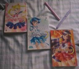 Manga Sailor Moon