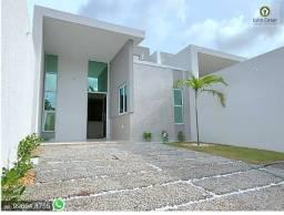 Título do anúncio: Casa de 3 Quartos com Fino Acabamento no Eusébio