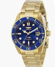 Relógio 100% Original Invicta Pro Diver 30484 > EM ATÉ 12X SEM JUROS NOS CARTÕES
