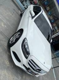 Mercedes c180 disponível para negociações