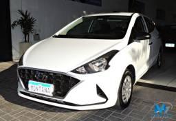 Hyundai HB20 1.0M SENSE