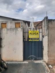 Título do anúncio: LOCAÇÃO | Casa, com 2 quartos em Parque São Pedro, Sarandi