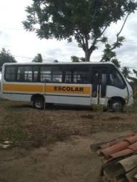 Título do anúncio: Micro Ônibus 33 lugares **