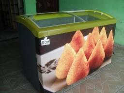 Título do anúncio: Freezer Metalfrio 400Lts 110v 132cm Frizer
