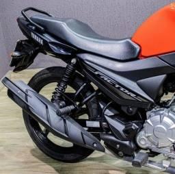 Título do anúncio: Yamaha Factor 150 2021
