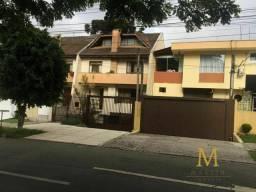 Título do anúncio: Casa à venda no bairro Vila Izabel - Curitiba/PR