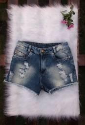 Título do anúncio: Short Jeans Bivik - Tam 40