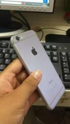 Título do anúncio: Vendo iPhone 6s , 64G