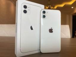 iPhone 11 64gb / parcelo / aceito trocas
