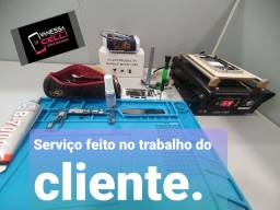 Assistência técnica em domicílio, celulares  e tablets