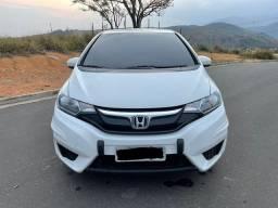 Título do anúncio: Honda Fit - Automático - 45 mil km - Único Dono