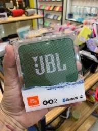 JBL GO 2 Lacrada Original