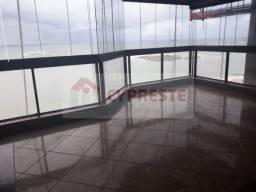 Apartamento para alugar com 4 dormitórios em Praia da costa, Vila velha cod:2559