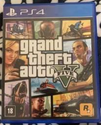 Título do anúncio: GTA 4 - PS4